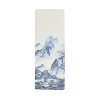 【Clesign】The New Life Mat 瑜珈墊 4mm - CHINOISERIE