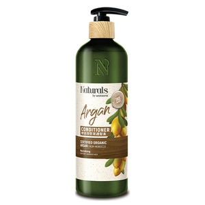 Naturals by WatsonsNaturals 摩洛哥堅果護髮素490ml,洗 / 潤 / 護髮Unpublished